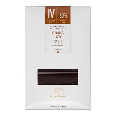 Ghana 60% Chocolate
