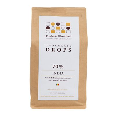 Chocolate Drops - Dark Couverture - India 70%