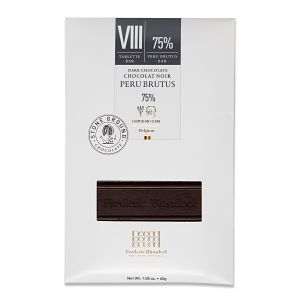 Peru Brutus 75% Chocolate
