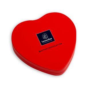 Metal Heart Gift Box